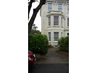 Pleasing S/C Flat; Incl. Parking & Water Rates. 1 Dble Bedroom, Sep Kitchen & Shower Room