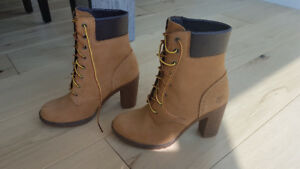 Timberland Clancy Boots size 6