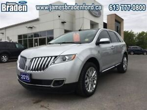 2015 Lincoln MKX Base AWD