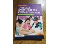 Education Books - All in good condition and can be sold separately or as bundles.