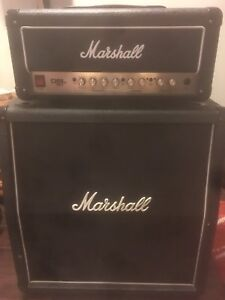 Marshall 1965a 4x10 cabinet
