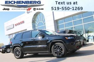 2017 Jeep Grand Cherokee Trailhawk *15% OFF PLUS SAVE FREIGHT*