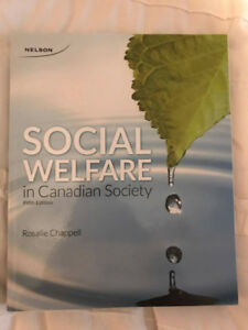 Social Service Worker books