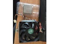 Amd fx4100 with cooler