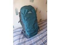 55L Kathmandu Overland Backpack