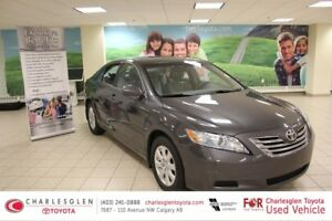 2008 Toyota Camry Hybrid Premium Package
