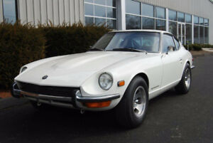 Wanted: Datsun 240z/260z/280z