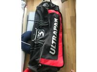 Cricket Bag with wheels SG Ultrapack