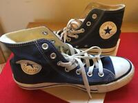 Converse All Stars - Navy size 6