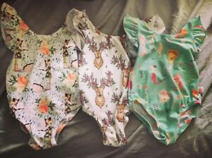 Adorable leotards