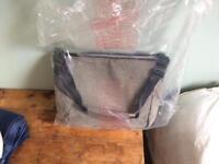 Joolz nursery / changing bag
