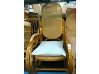 Rocking Chair #28411 £35