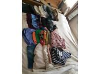Ladies clothes size 18 -20