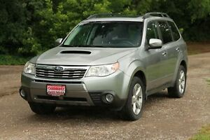 2009 Subaru Forester 2.5 XT Limited | AWD | CERTIFIED + E-Tested