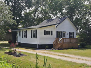 RARE COUNTRY PARADISE IN LEAMINGTON - $249,900