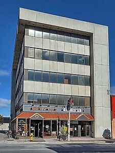 Affordable Office Space in Downtown Oshawa with HUGE SIGNAGE