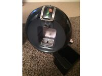 Nescafe Dolce Gusto (De Longhi) Circolo Coffee Machine