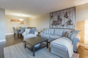 Gatineau 2 Bedroom ** Premium ** Apartment for Rent in Hull! Gatineau Ottawa / Gatineau Area image 2