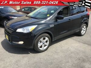 2015 Ford Escape SE, Automatic, Leather, Heated Seats, 52,000km