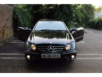 Mercedes CLK 220 Excellent condition!!!!!