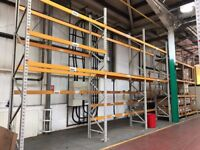 Industrial Racking For Sale