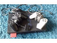 Sony ps2 and games