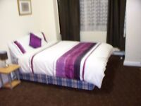 Master bed room all bills included, 5/6 minutes walk from east ham station, call 07737444028