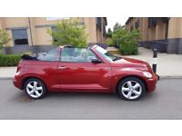 Convertible pt cruiser LD Automatic