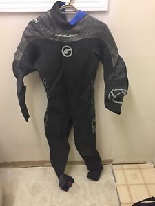 Pro Limit kiteboarding wet suit