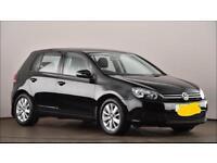 2012 Volkswagen Golf MK6 1.4 TSI DSG Auto Match - VW Warranty until April 2018 & Free VW Service
