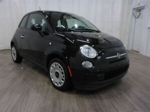 2013 Fiat 500 Pop No Accidents 1 Owner Local