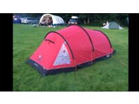 Oex coyote 3 man tent