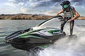 **WANTED** Stand up jet ski