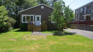 Bed - 2 Br  Single Family Home Finished Bsmt Avail Now