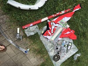 Motocross Random Parts