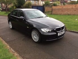 BMW 3 Series 2.0 320i SE,AUTOMATIC,6 MONTHS FREE WARRANTY,FULL SERVICE HISTORY,LEATHER SEAT, 1 OWNER