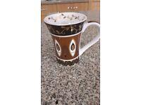 Opulence tea / coffee mug