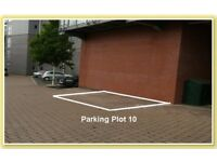 Secure Extra Large Parking in Electric Gated Complex by Birmingham City Centre
