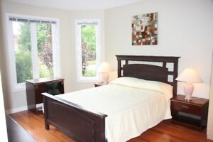 Furnished Student Rentals for Males - BEAUTIFUL ROOMS