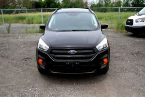 2017 Ford Escape S CERTIFIED & E-TESTED!**SUMMER SPECIAL!**