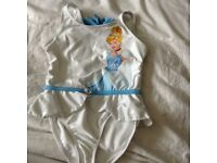 Disney Cinderella swimming costume