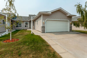 #5 1200 MILT FORD LANE CARSTAIRS- 50+ CONDO FOR SALE