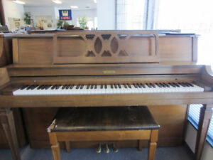 Two pianos for sale $500 or less