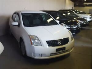 2008 Nissan Sentra 2.0 Accident free