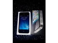 Ipone 4s 8gb Unlocked to any network Very good condition