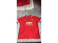 Manchester United ( L )