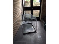 Dog Crate/Indoor Kennel