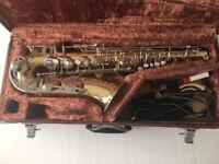 Yamaha Alto Saxophone YAS - 23