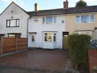 3 bedroom house, new kitchen , fully refurbished