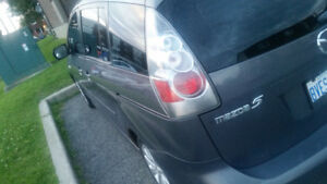 2007 Mazda5 Etast included
